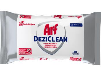 Arf dezi clean vlažne maramice 40 kom