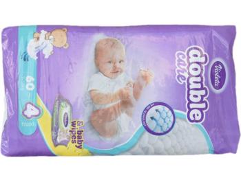 Violeta dječje pelene 1 KOM 60 kom