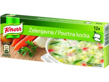 Knorr Povrtna kocka 12x10 g