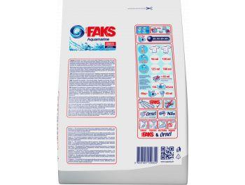 Faks deterdžent za pranje rublja aquamarine 5,85 kg