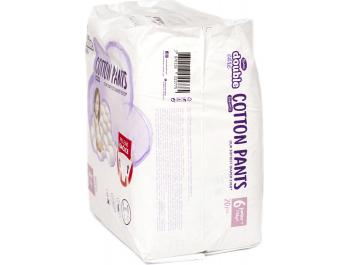 Violeta Cotton Pants Dječje pelene vel 6+ (16 kg +) 20 kom