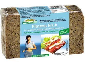 Mestemacher kruh fitness 500 g