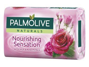 Palmolive sapun  Milk & Rose 90g