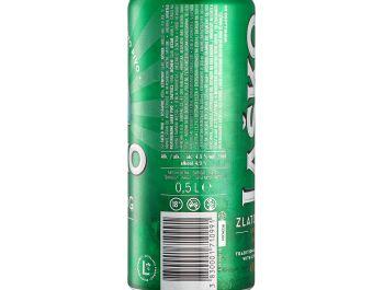 Laško Zlatorog Svijetlo pivo 0,5 l