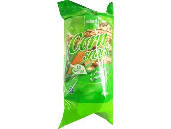 Naturel snack kukuruz i sol 120 g