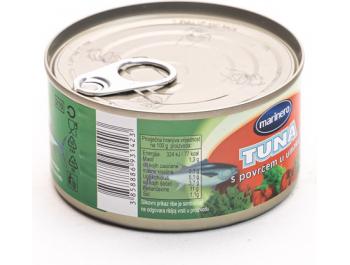 Marinero tunj s povrćem 185 g
