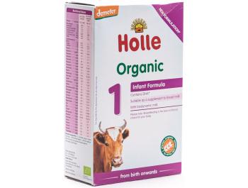 Holle početna hrana za dojenčad od kravljeg mlijeka 400 g