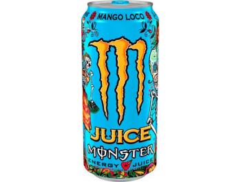 Napitak Monster Mango Loco 0,5 L
