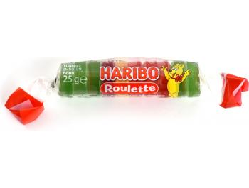 Haribo Roulette Gumeni bomboni 25 g