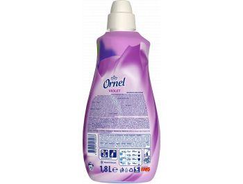 Saponia Ornel omekšivač za rublje Violet 1,8 L
