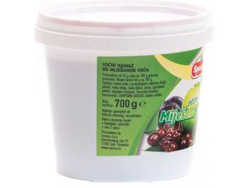 Spectak Voćni namaz miješano voće 700 g