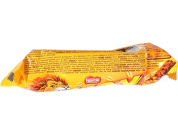 Nestlé lion Vafl peanut bar 40 g