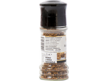 Ubena muškatni oraščić začin 38 g