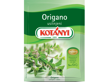 Kotanyi Origano 8 g