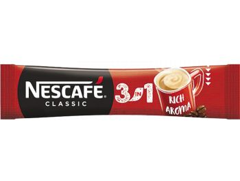 Nescafe Classic 3u1 instant kava 17 g