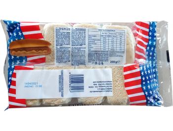 Viva Pecivo za hot dog 250 g