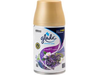 Glade punjenje za automatski osvježivač calm lavender&jasmine 269 ml