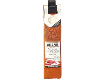 Ubena cayenne čili papričice mljevene 21 g
