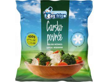 Ag Frigo carsko povrće 400 g