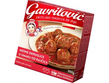 Gavrilović mesne okruglice u umaku od rajčice 300 g