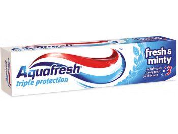 Aquafresh fresh&minty pasta za zube 100 ml