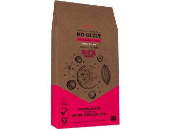 Kandit dražeje s tamnom čokoladom i lješnjakom 80 g