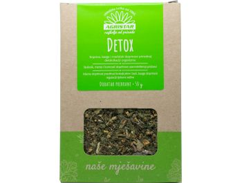Agristar Detox čaj 50 g