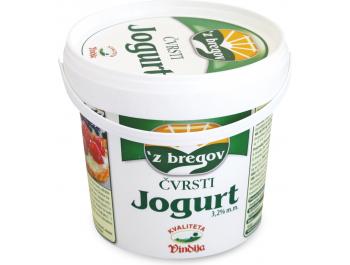 Vindija 'z bregov jogurt čvrsti 900 g