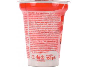 Vindija Freska voćni jogurt jagoda 150 g