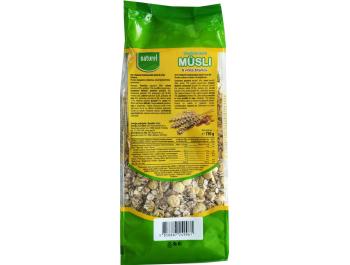 Naturel muesli 6 vrsta žitarica 750 g