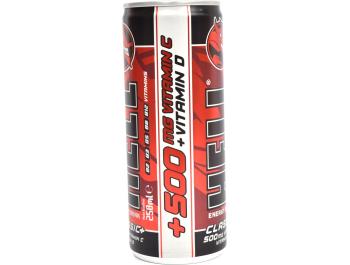 Hell Energetski napitak 0,25 L