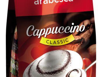 Arabesca Classic instant cappuccino 200 g