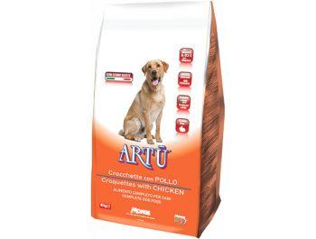 Hrana za pse, 4 kg, piletina, Purina, Friskies