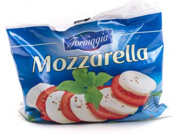 Formagia sir Mozzarella 125 g