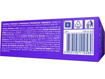 Saponia Likvi sol za perilicu posuđa 1,5 kg