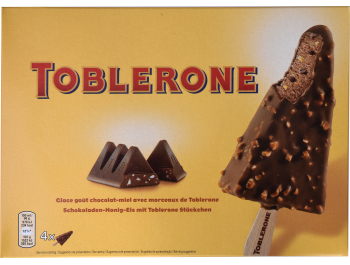 Toblerone sladoled 4 x 100 ml