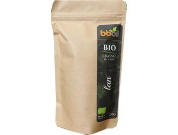 bboil BIO laneno brašno 250 g