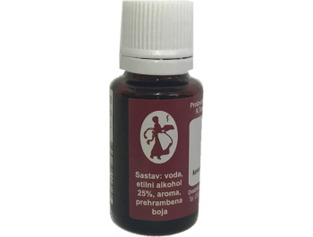 Aromar  Jagoda aroma za domaćinstvo 15 ml