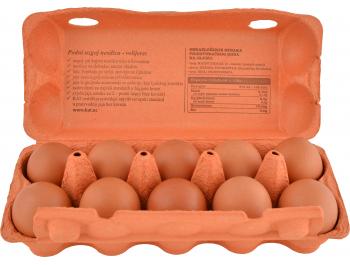 Luneta jaja M razred 1 pak 10 kom