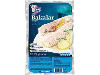 Ledo Bakalar crni filet 600 g