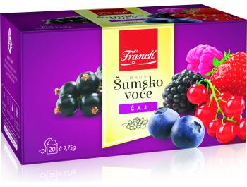 Franck čaj šumsko voće 55 g