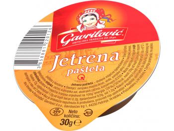 Gavrilović pašteta jetrena 30 g