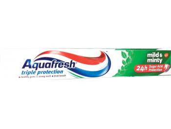 Aquafresh pasta za zube Mild & Minty  75 ml
