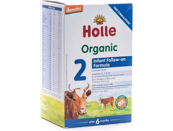 Holle BIO prijelazna hrana2 600 g