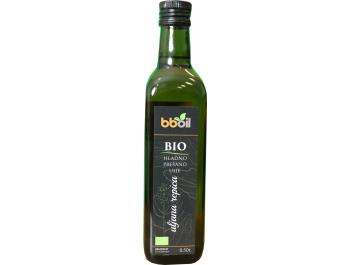 bboilBIO hladno prešano ulje repice 0,5 L