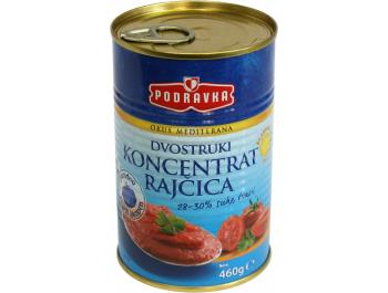 Podravka  koncentrat rajčica 460 g