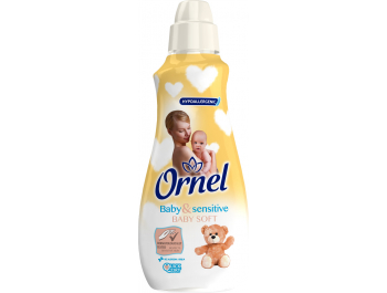 Saponia Ornel omekšivač za rublje Baby&Sensitive 900 ml