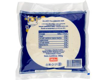 Dalmatinski sirevi svježi sir 500 g