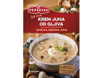 Podravka krem juha od gljiva 54 g