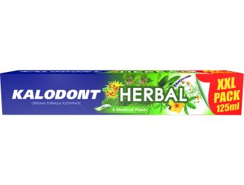 Kalodont pasta za zube Herbal 75 ml +50 ml